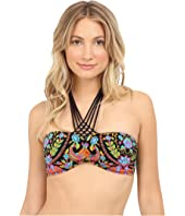 Nanette Lepore - King's Road Tease Top