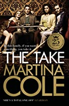 The Take: A gripping crime thriller of family lies and betrayal (English Edition)