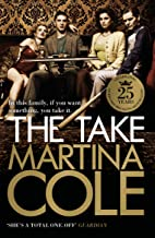 The Take: A gripping crime thriller of family lies and betrayal