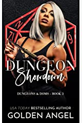 Dungeon Showdown (Dungeons and Doms Book 3) Kindle Edition