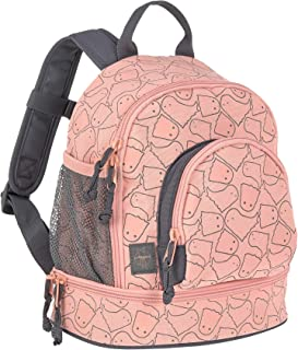 Lässig Mini Backpack Spooky Sac à dos enfants 27 centimeters Rose (Pink)