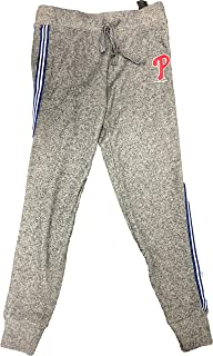 Campus Lifestyle Chicago Cubs Womens Adult Lounge Pants