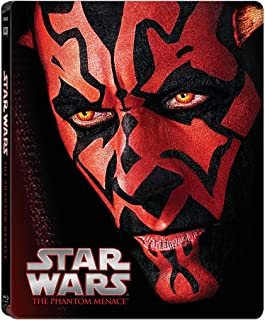 Best the phantom menace 3d Reviews