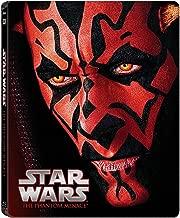 Star Wars: Phantom Menace Steel Book