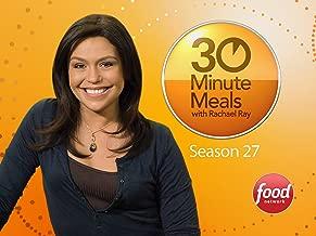 30 Minute Meals Season 27