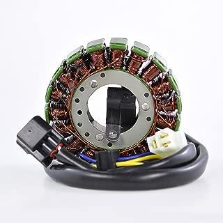High Output Stator for Suzuki DRZ 250 2001-2007 | DRZ 400 E S SM 2000-2017 | OEM Repl.# 32101-13E02 / 32101-29F00 / 32101-29F10