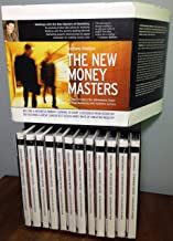 The New Money Masters- Box Set- Volume 1 [13 DVDs, 19 CDs, and 12 Action Books]