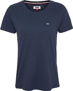 AURIQUE Camiseta T/écnica con Media Cremallera Mujer