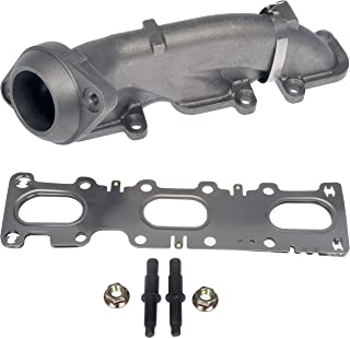Dorman 674-715 Passenger Side Exhaust Manifold for Select Ford Models