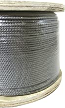 Best 3 4 steel cable Reviews