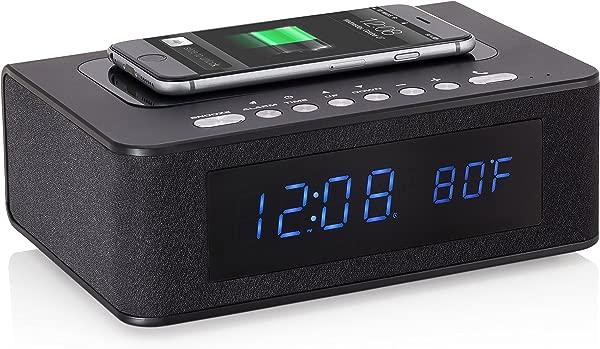 SXE Bluetooth Speaker Alarm Clock