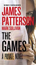 The Games (A Private Novel Book 6)