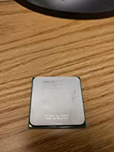 AMD FX-4100 FX 4100 3.6GHz Quad-core FD4100WMW4KGU CPU Processor Socket AM3+ 38-pin