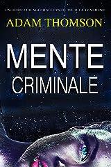 Mente Criminale Formato Kindle