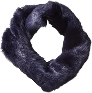 French Connection Women's Verda Fur Snood
