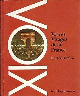 Voix et Visages de la France: Level 1 French Program