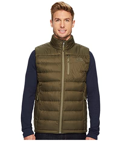 The North Face Aconcagua Vest (New Taupe Green) Men