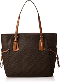 Michael Kors Tote, Brown (Brown)