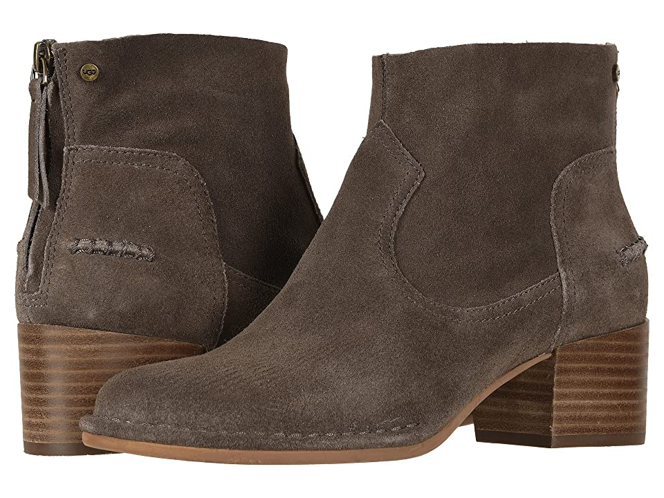UGG Bandara Ankle Boot (Mysterious) Women