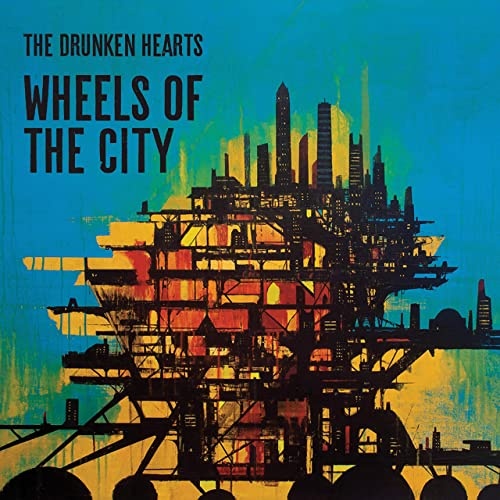 Wheels of the City