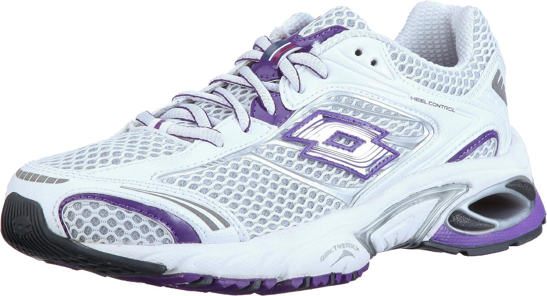 LOTTO LOTTO LOS ANGELES IV 2D W, Damen Sportschuhe - Running  Online-Mode einkaufen
