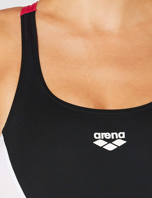Mujer ARENA Double Side Panels Swim Pro 1 Disfraz Deportivo