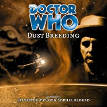 doctor who dust breeding