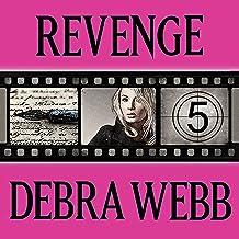 Revenge: Faces of Evil, Book 5
