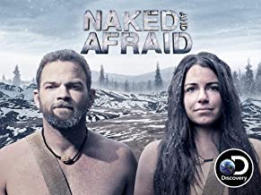 Naked and Afraid Season 10