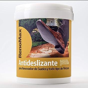 Suplemento antideslizante. Aditivo Antideslizante para añadir ...