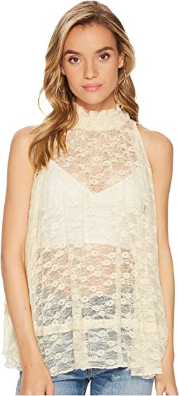 Free People - Myrna Tunic Top