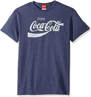 Men's Eighties Coke Short Sleeve T-Shirt