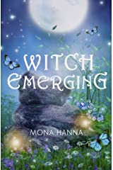 Witch Emerging (High Witch Book 2) Kindle Edition
