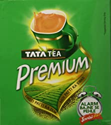 Tata Tea Premium Leaf South, 250g