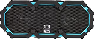 Altec Lansing iMW477 Mini Life Jacket Bluetooth Speaker Waterproof Wireless Bluetooth Speake,Hands-Free Extended Battery O...