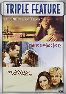 The Mirror Has Two Faces/The Prince of Tides/The Way We Were (Bilingual)