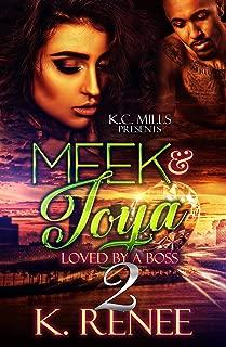 Meek & Toya: Loved by a Boss 2