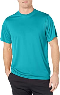 MJ Soffe Men's Dri Basic Performance Tee