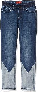 NOP B Jeans Slim Willard Vaqueros para Niños