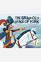 Grand Old Duke of York (Sing-along Songs: Action) Kindle Edition