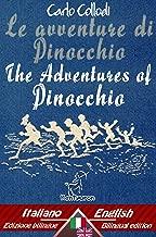Le avventure di Pinocchio (Storia di un burattino) – The Adventures of Pinocchio (The Tale of a Puppet): Bilingual parallel text - Bilingue con testo a ... Easy Reader Vol. 34) (Italian Edition)