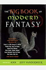 The Big Book of Modern Fantasy Kindle Edition