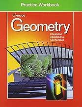 Geometry Practice Workbook (Glencoe Mathematics)