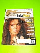 Yngwie Malmsteen (Cover), Allan Holdsworth, John Mclaughlin, Larry Carlton (Guitar Player Magazine - October 2005)