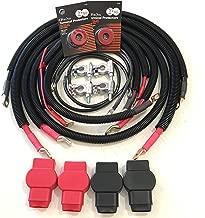 2003-2007 Gen 3 Dodge Ram 5.9L 24 valve Cummins Battery Cable Cables Set Kit