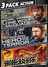 Lone Wolf McQuade / Hero And The Terror / Breaker! Breaker!