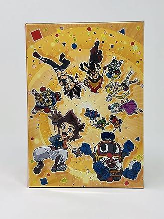 へボット DVD BOX & Blu-ray BOX 夢の超豪華ハリウッドセレブ仕様