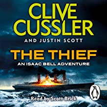 The Thief: Isaac Bell, Book 5