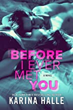 Best before i ever met you book Reviews