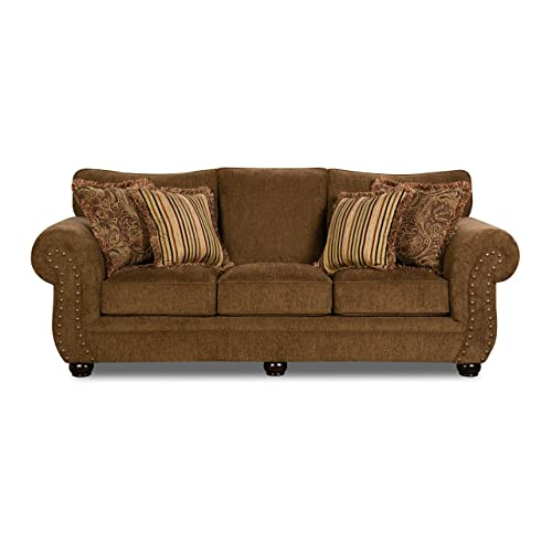 United Furniture Sofa Amazon Com